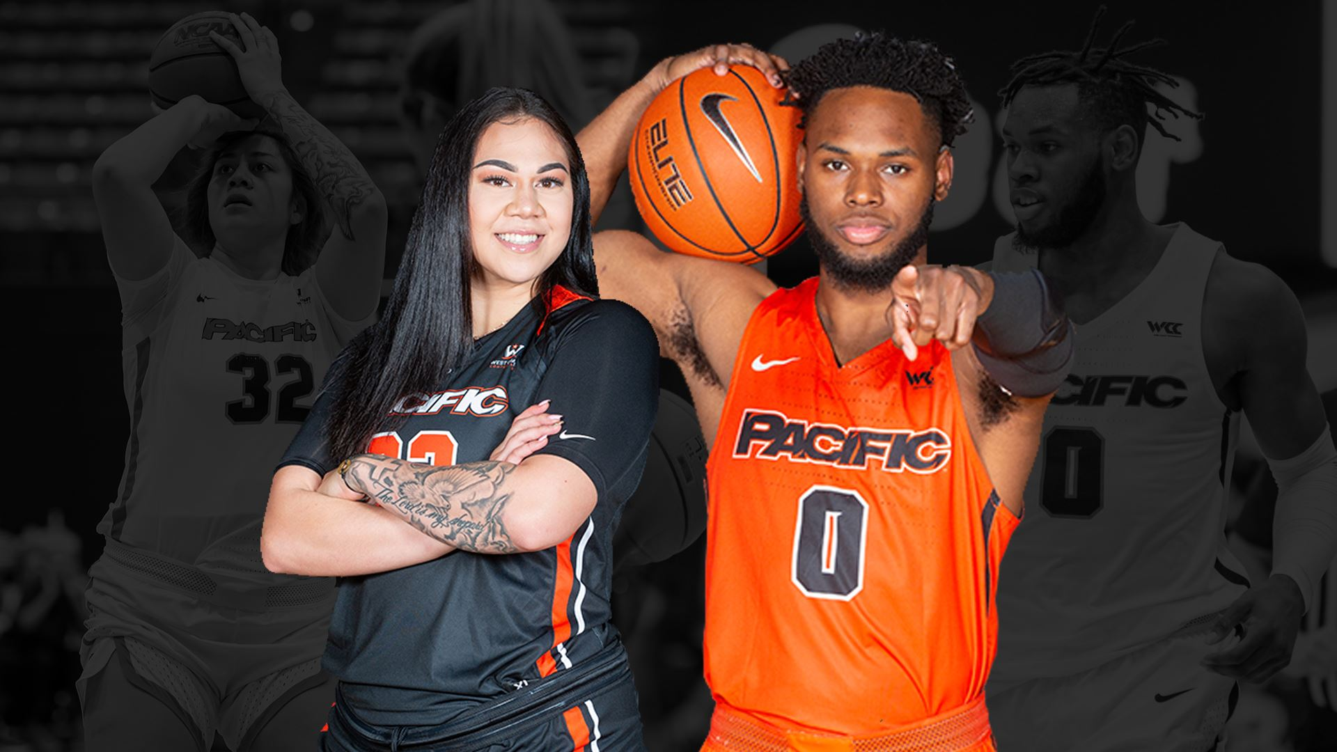 University Of The Pacific Official Athletics Website